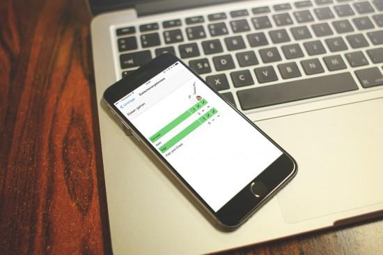 Threema-Umfrage-auf-iPhone-6
