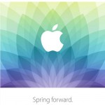 Apple Watch: Keynote findet am 9. März statt