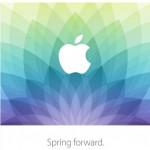 Apple Watch: Liveticker der Keynote auf Deutsch und Englisch