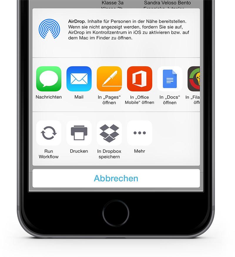 Iphone  Dateien Speichern