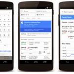 Google Flugsuche in der Schweiz aufgeschaltet