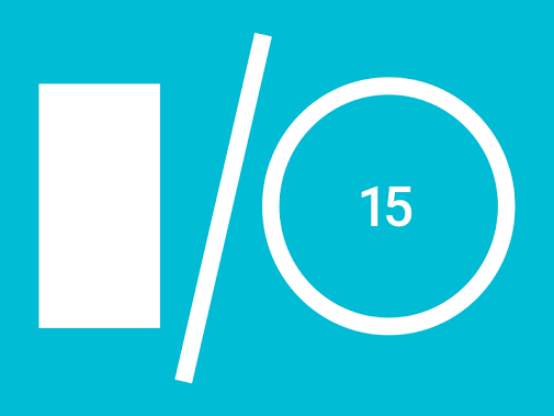 Google I:O 2015