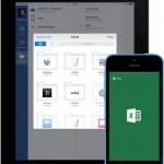 Microsoft Office für iOS unterstützt jetzt iCloud