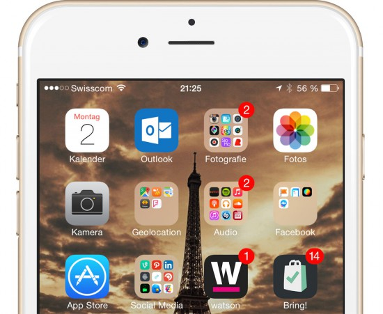 Outlook-App-on-iPhone-6-Plus