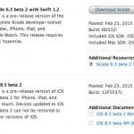 Apple veröffentlicht iOS 8.3 Beta 2