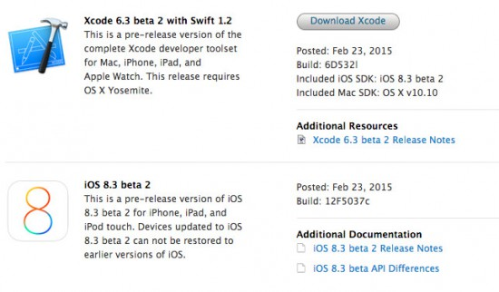 iOS-8.3-Beta-2-Download