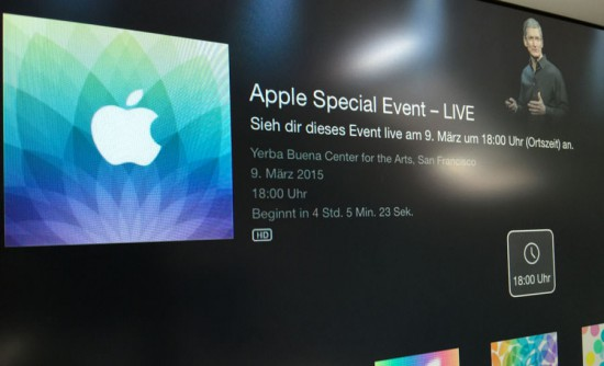 Apple TV AppleEvent_mar_15