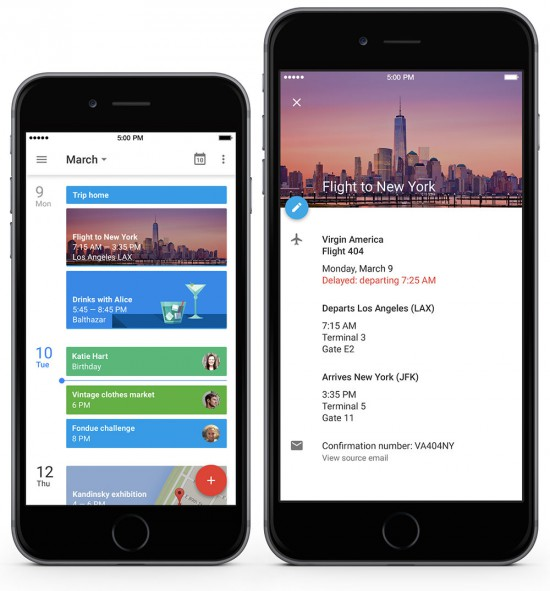 Google-Calendar-for-iPhone