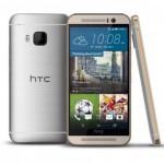 MWC 2015: HTC One M9 vorgestellt – Enttäuschendes Flaggschiff