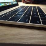 Apple stellt MacBook mit Retina Display vor: Flach, goldig und sexy
