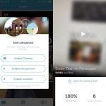 Periscope: Live-Streaming App von Twitter geht online