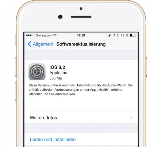 iOS-8.2-Update-on-iPhone-6
