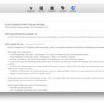 Apple veröffentlicht OS X 10.10.3 mit neuer Fotos-App