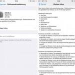 Apple veröffentlicht iOS 8.3 mit vielen Verbesserungen – Download Links