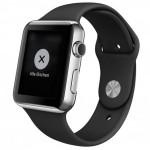 Apple Watch: Bei den Benachrichtigungen dem iPhone voraus