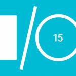 Google I/O 2015: Livestream der Keynote