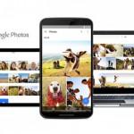 Google Photos: Unbegrenzter Speicher, App für Android und iOS ab sofort erhältlich