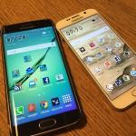 Samsung verbaut im Galaxy S6 (Edge) unterschiedliche Kamera-Sensoren