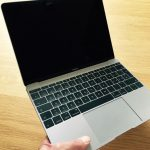 Test Apple MacBook Early 2015: Das kleine sexy Schwarze