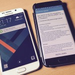 Samsung Galaxy S6 (Edge) erhält Android 5.1.1 in Europa