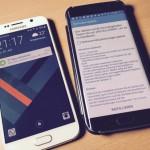Samsung Galaxy S6 (Edge) erhält Android 5.1.1 in Europa