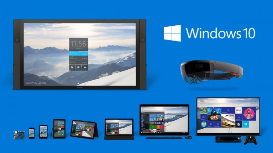 Windows-10-Product-Family
