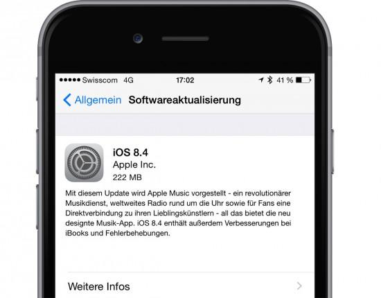 iOS-8.4-Udate