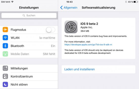iOS-9-Beta-2-Update