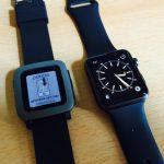 Apple Watch und Co.: Niemand braucht eine Smartwatch