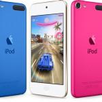 Apple stellt neuen iPod Touch vor: Mehr Farben, A8 Chip, bis 128Gb Speicher