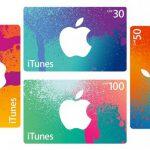 15 Prozent Rabatt auf iTunes Karten