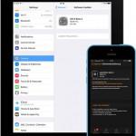 Apple veröffentlicht Beta 4 von iOS 9 und WatchOS 2