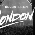 Apple Music Festival: Ab 19. September zahlreiche Konzert-Streams verfügbar