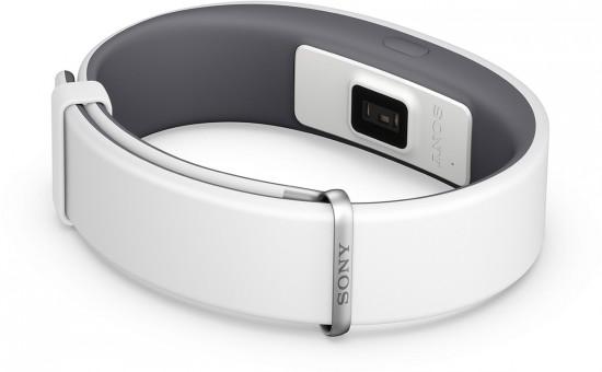 Sony-Smartband-2-SWR12-White