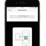 WhatsApp Web auch für iPhone Benutzer verfügbar – Freischaltung beschleunigen