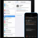 Apple veröffentlicht iOS 9 und WatchOS 2 Beta 5 – Aktivierungssperre für Apple Watch