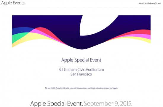 Apple-Spezial-Event-992015-Video