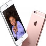 iPhone 6S: Rekordverkäufe am ersten Wochenende