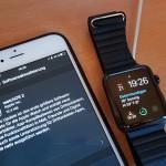 Apple veröffentlich watchOS 2 für die Apple Watch
