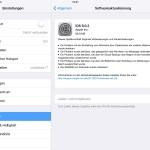 Apple veröffentlicht iOS 9.0.2 Bugfix Update