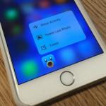 Tweetbot 4 mit 3D Touch auf dem iPhone 6S