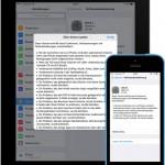 Apple veröffentlicht iOS 9.1 und WatchOS 2.0.1