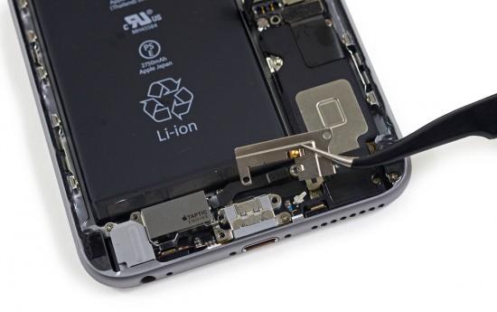 iPhone-6S-Plus-Taptic-Engine
