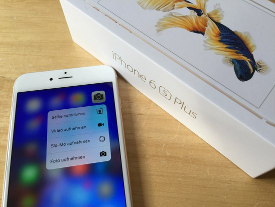 iPhone-6S-Plus-inkl-Box-3D-Touch