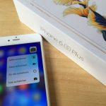 Test Apple iPhone 6S (Plus): Ein perfekter Jahrgang zum Drücken