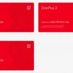 OnePlus 2 Smartphone: Drei Invites zu vergeben
