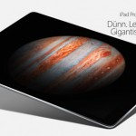 Apple iPad Pro: Ab Mittwoch 11.11. für 899.- CHF bestellbar
