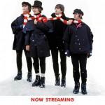 Die Beatles ab heute beim Streaming Anbieter Deiner Wahl