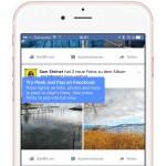 Facebook für iOS erhält neue 3D Touch-Funktionen – Rollout könnte Monate dauern