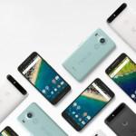 Nexus 6P und Nexus 5X: Rabattaktion im Google Store